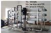 5噸-5立方-5000L每小時反滲透純水設備
