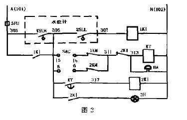 upz型液位计改进电路分析