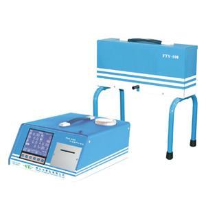 fga-4100a 汽车排放测试仪 尾气分析仪fga-4100a