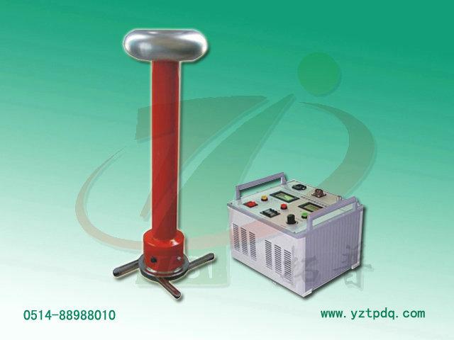 直流高压发生器产品特点         1,  直流高压发生器产品体积小