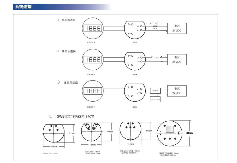 sbw-系列一体化温度变送器-安徽天康(集团)股份有限