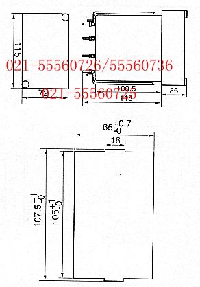 dl-33,dl-34;-dl-33,dl-34电流继电器