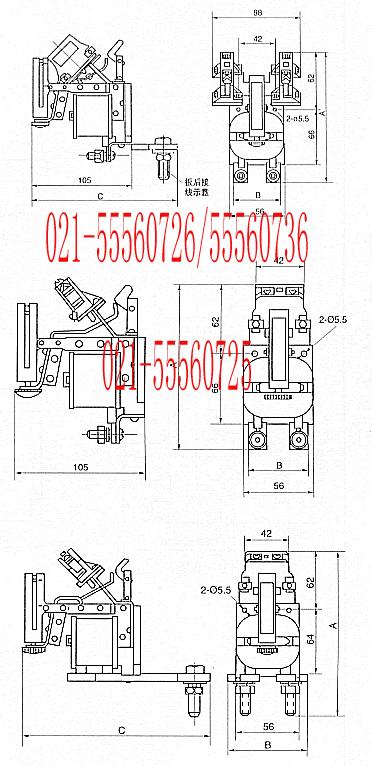 jl15;-jl15电流继电器