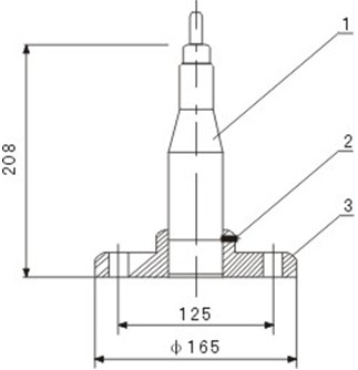 dn-l系列-静压液位变送器