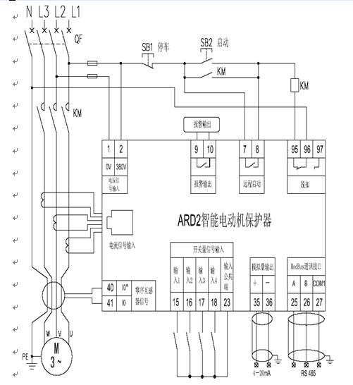 电路 电路图 电子 原理图 501_546