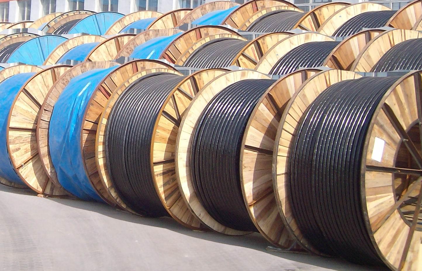 电线电缆行业发展需要技术创新