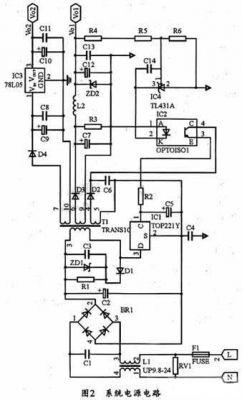基于cs5463的新型多功能电能表电路设计