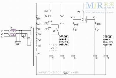 英威腾chf100a变频器在建筑升降机行业的应用图片