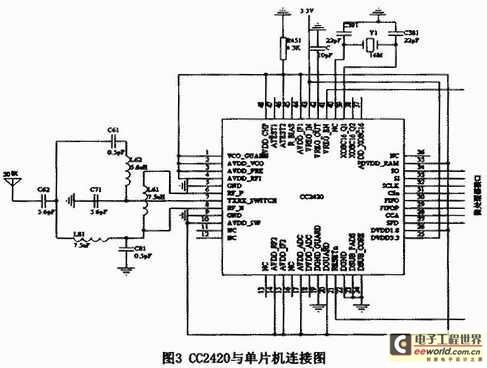 电路 电路图 电子 原理图 487_368
