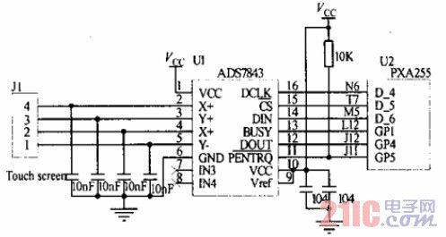 电路 电路图 电子 原理图 497_265