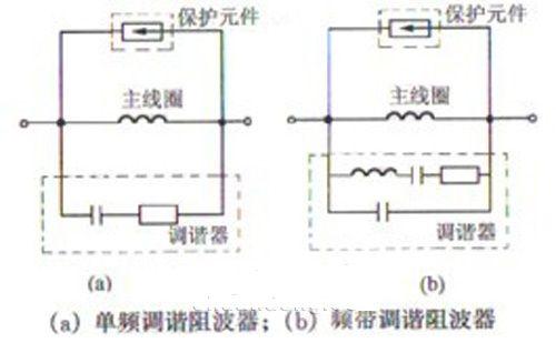 电路 电路图 电子 原理图 500_309