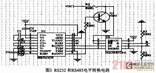 基于vc++光伏逆变器监控系统的设计和实现