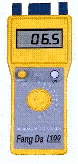FD-100A墙面水分仪地面水分仪大理石水分仪石膏板水分仪泥坯水分检测仪混凝土水分测量仪墙体水分测试仪地坪含水率测定仪墙砖水分计瓷砖含水率测定仪