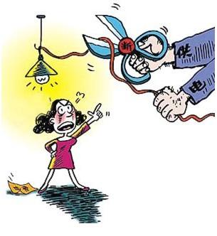 智能电表:扒一扒偷儿与防偷儿的那些道理