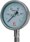 LT-Y-100BF不锈钢压力表